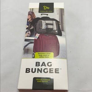 Traveling Bag Bungee